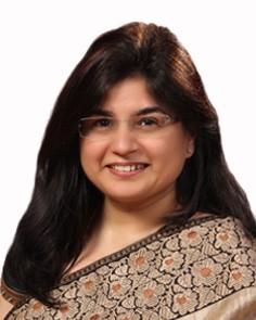 Dr. Mona Bhatia