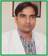 Dr. Deependra Narayan Singh