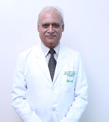 Dr. (Prof.) Shekhar Kashyap