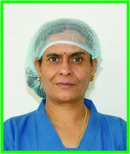 Dr. Anshu S.S Kotia