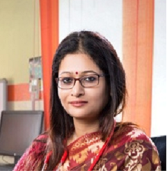 Dr. Indrani Bhattacharjee