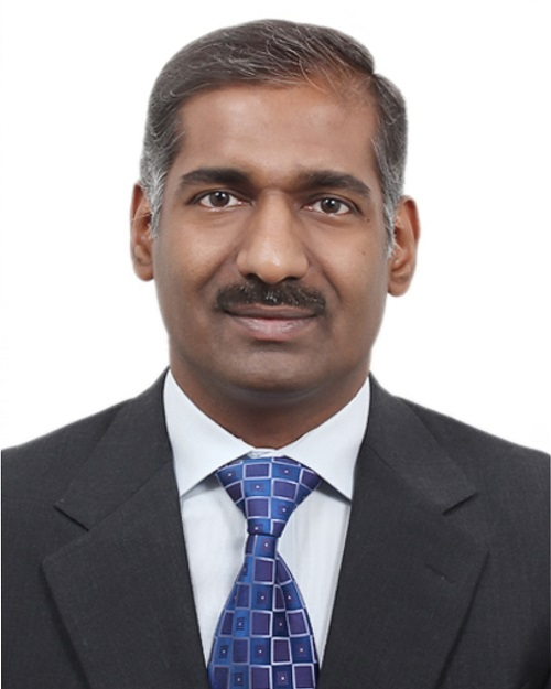 Dr. Chandramouli M S