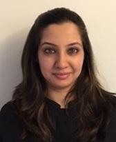 Dr. Tara Mehta