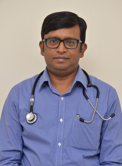 Dr. Shrinivas Narayan
