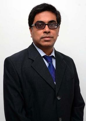 Dr. Tibar Bandyopadhyay