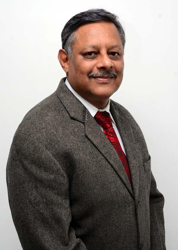 Dr. Sanjoy Sen