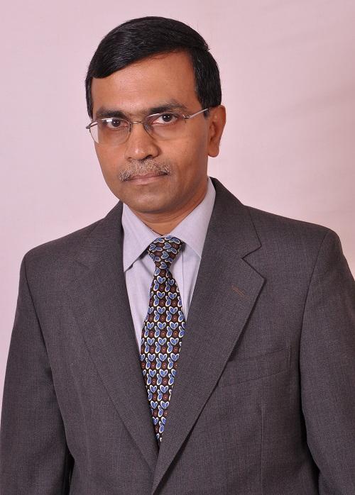 Dr. Sridhar R