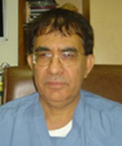 Dr. T.S.Mahant