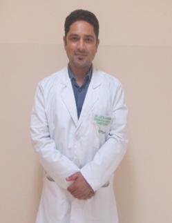 Dr. Jatin Sharma