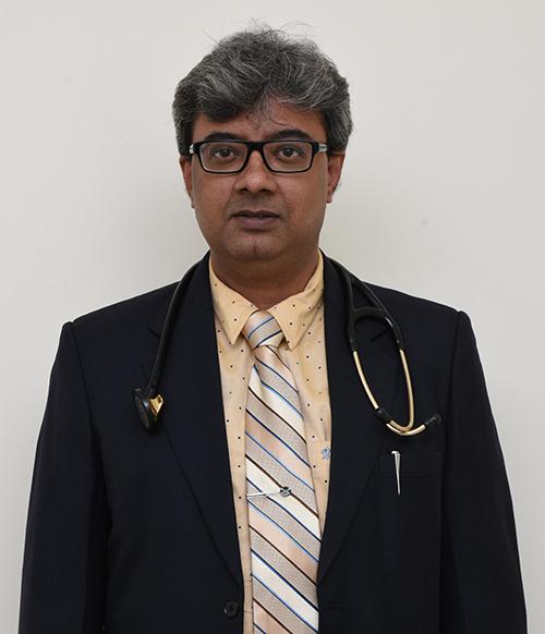 Dr. Sibabrata Banerjee