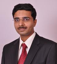 Dr. Arun BG
