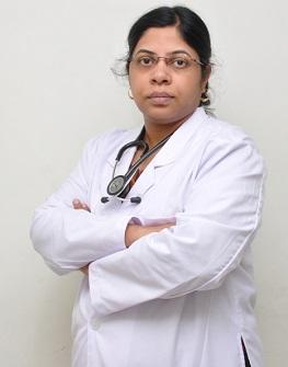 Dr. Kavitha V.