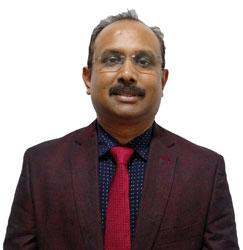 Dr. Sreenath Manikanti