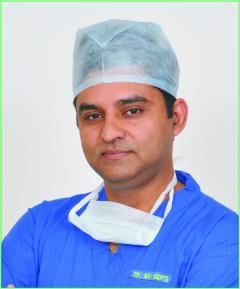 Dr. Ravi Gupta