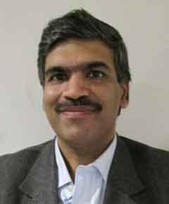 Dr. Ripen Gupta