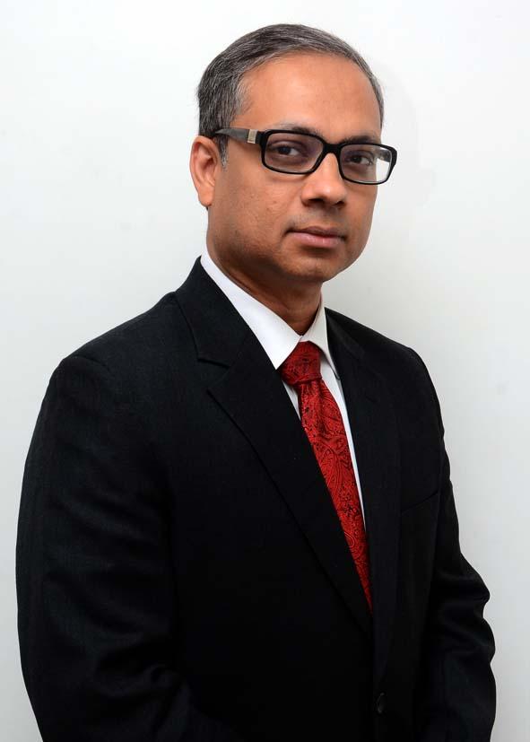 Dr. Rajesh Chowdhury