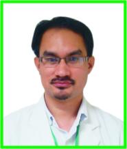 Dr. P Ratan Kumar