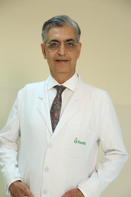 Vinod Kathuria