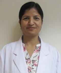 Dr. Sunita Chandra
