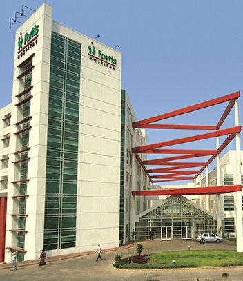 Fortis Hospital, Noida