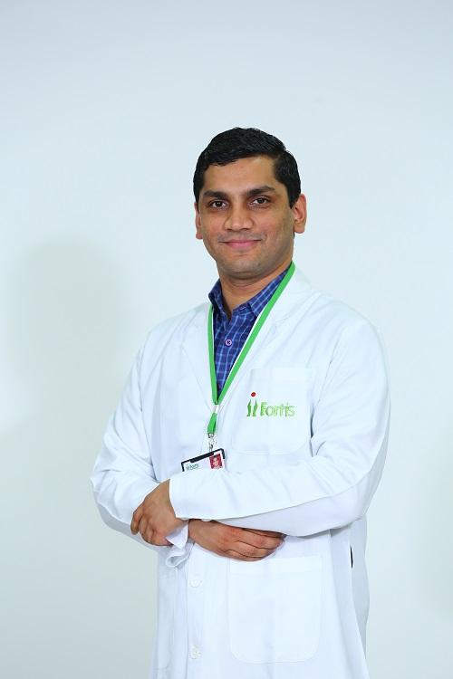 Dr. Abhishek Bansal