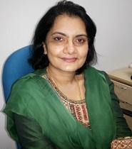 Dr. Nandini Roy