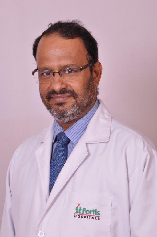 Dr. Murali Chakravarthy