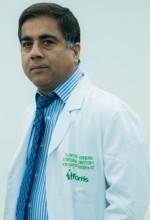 Dr. Arvind Khurana