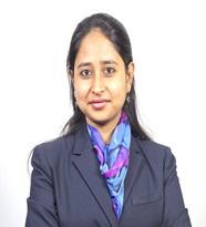Ms. Meghna Mukherjee
