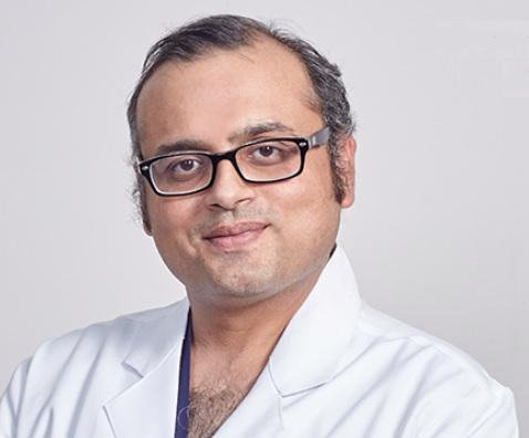 Dr. Udgeath Dhir