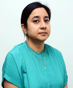 Dr. Swatisikta