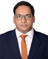 Dr Kedar Tilwe
