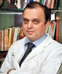 Dr. Ajay Kashyap