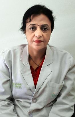 Dr. Manisha Kaushal