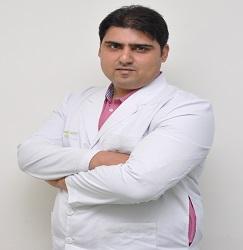 Dr. Bhupesh Yadav