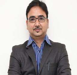 Dr. Anindansu Basu