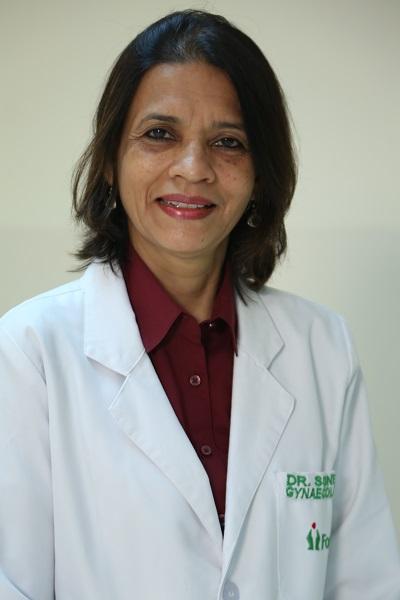 Dr. Suneet Tayal