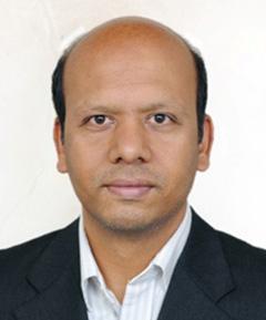 Dr. Arul Narayan