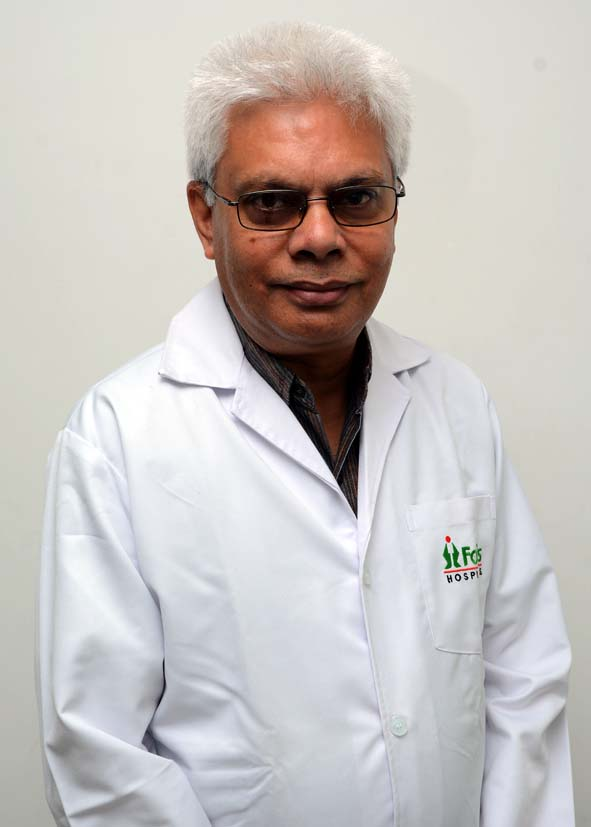 Dr. Sandip Banerji