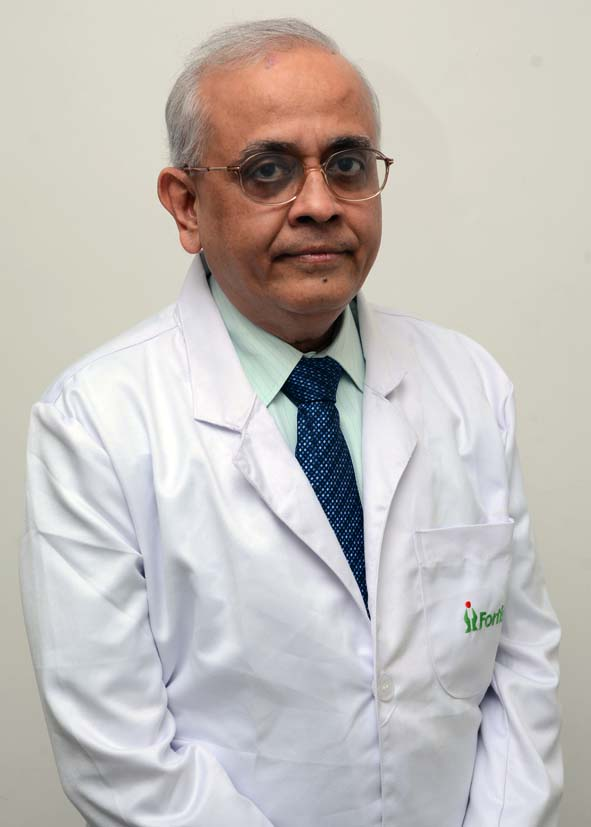 Dr. Tapan Kumar Dass