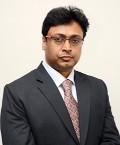 Dr. Saikat Bandopadhyay