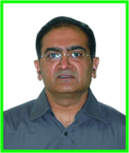 Dr. Shabbar H. K. Joad