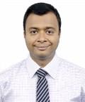 Dr. Ashwin Chowdhary