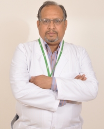 Dr. Jolly Arora