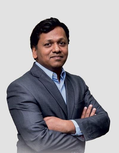 Dr. Sachin Suresh Jadhav