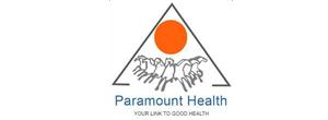 للصحة Paramount