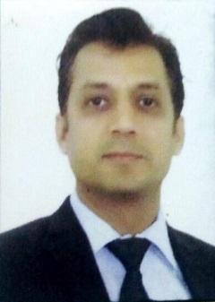 Dr. Vinod Ahuja