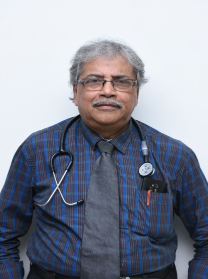 Dr. Amit Kumar Ray