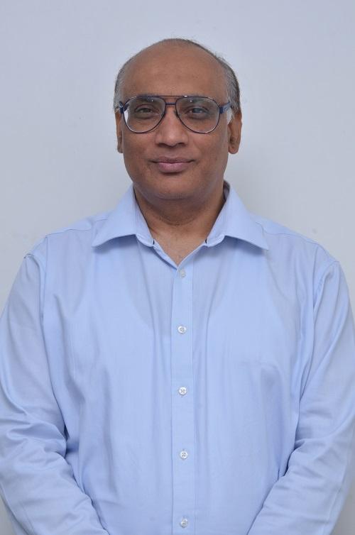 Dr. Rakesh Rajput