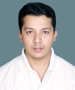 Dr. Prashant Kumar Saikia